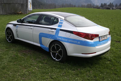 Car Wrapping Bild 12
